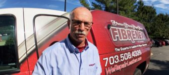 Fibrenew Franchisee Insights with Michael Carter (Video)