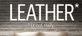 Bonded Leather vs. Genuine Leather: What You Need to Know