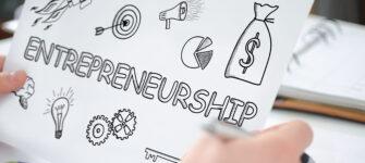 Trading Your Employee Number for Entrepreneurship