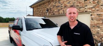 A Day in the Life of a Fibrenew Franchisee – Mark Chasteen (Video)