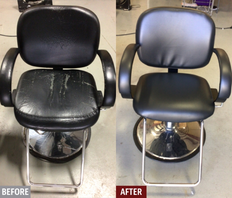 Salon Shampoo Chair Recover